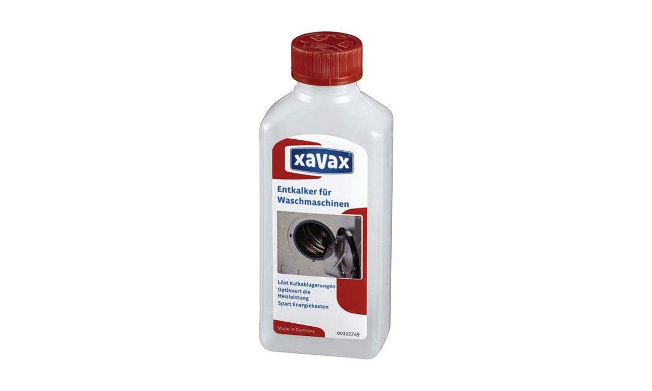 Xavax Środek do usuwania kamienia z pralek 4047443157355 111749