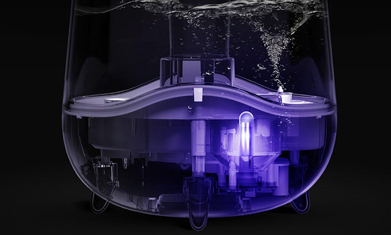 Nawilżacz powietrza z oczyszczaniem UV Xiaomi Deerma F327W