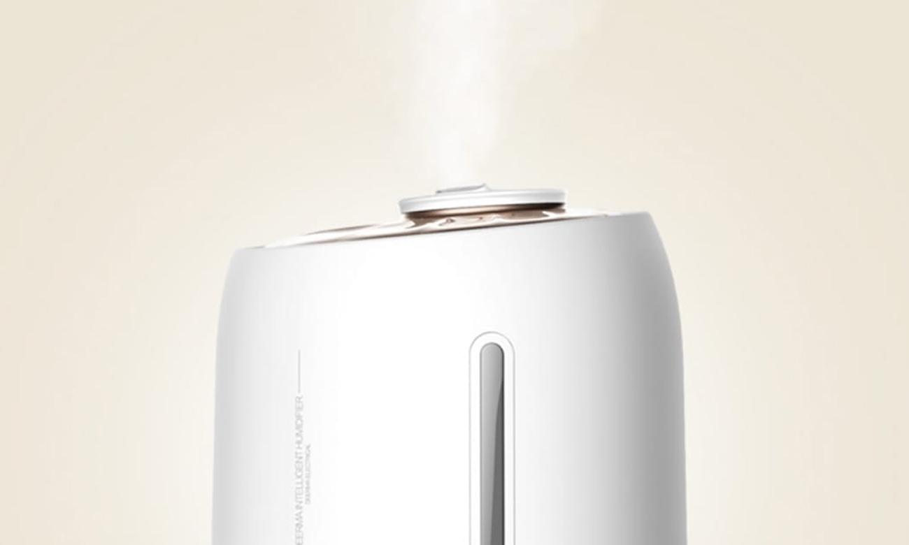 Nawilżacz powietrza Xiaomi Deerma F500 opinie