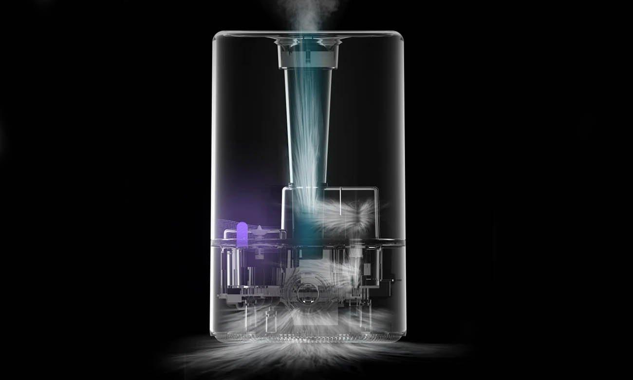 Nawilżacz powietrza z oczyszczaniem UV Xiaomi Deerma F628S