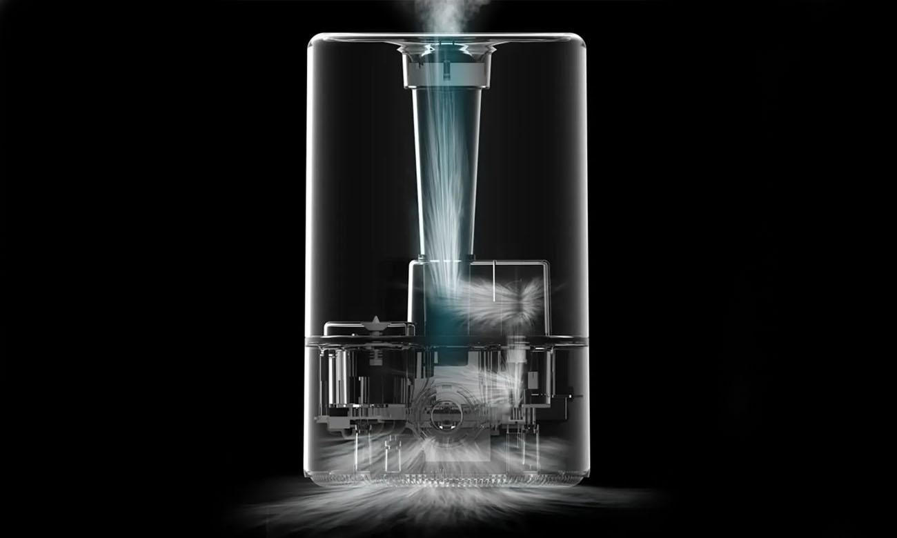 Nawilżacz powietrza z oczyszczaniem UV Xiaomi Deerma F628W