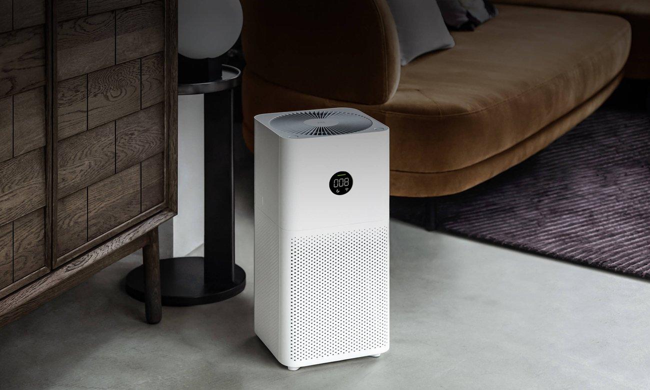 Oczyszczacz powietrza Xiaomi Mi Air Purifier 3C EU FJY4035GL