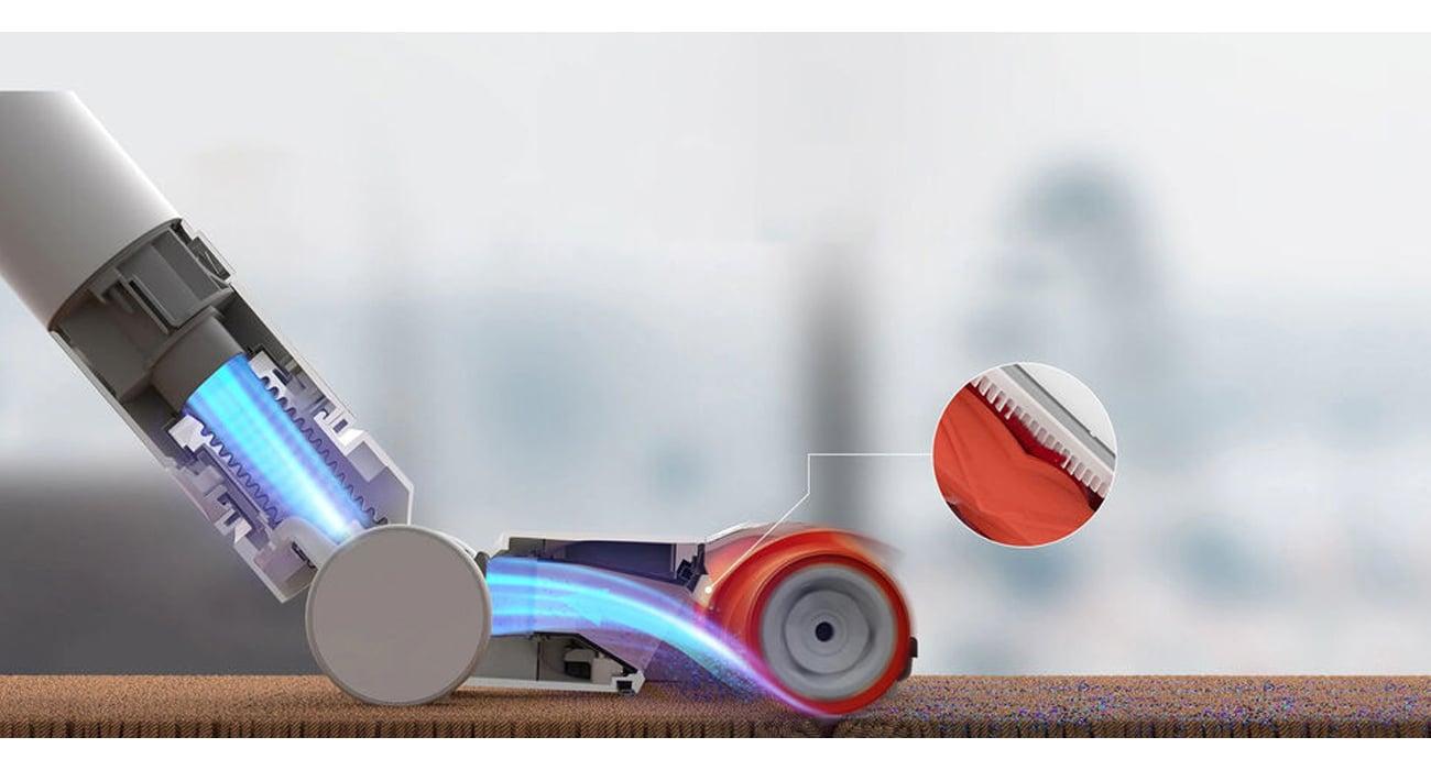 Odkurzacz pionowy Xiaomi Mi Vacuum Cleaner G10 28671