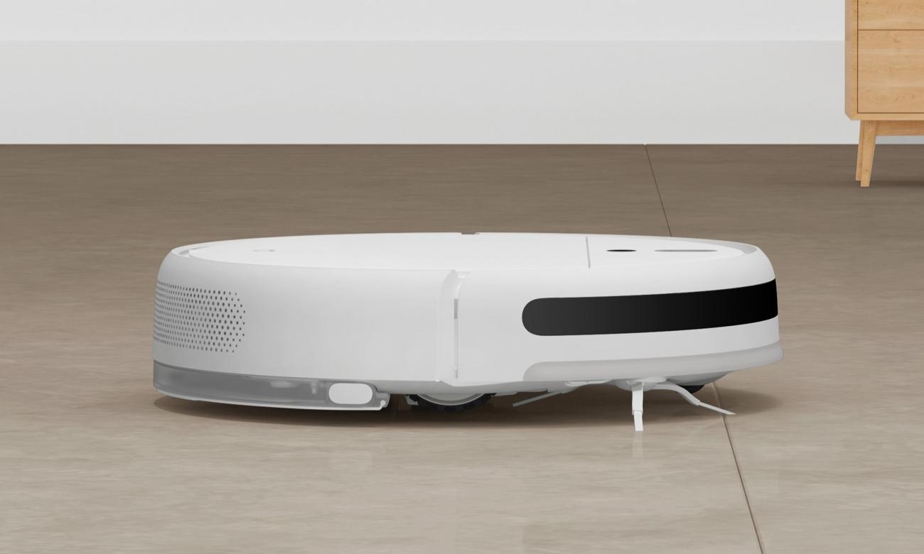 Robot sprzątający Xiaomi MIJIA 1C ROBOT VACUUM MOP WHITE STYTJ01ZHM