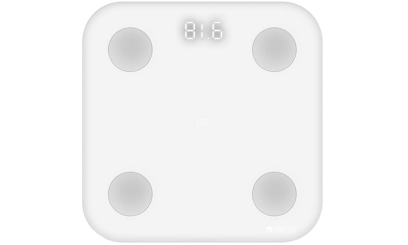Xiaomi Mi Composition Scale 2