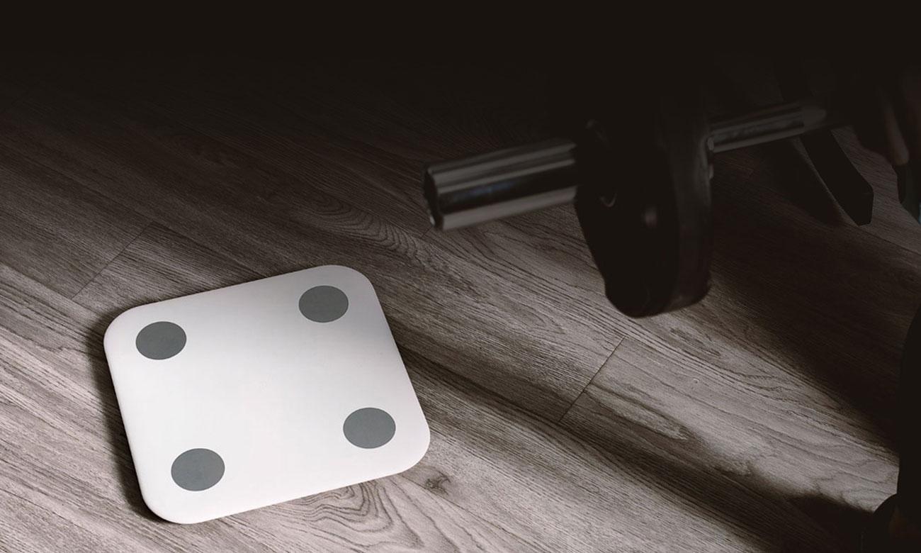 Waga Xiaomi Mi Smart Scale 2