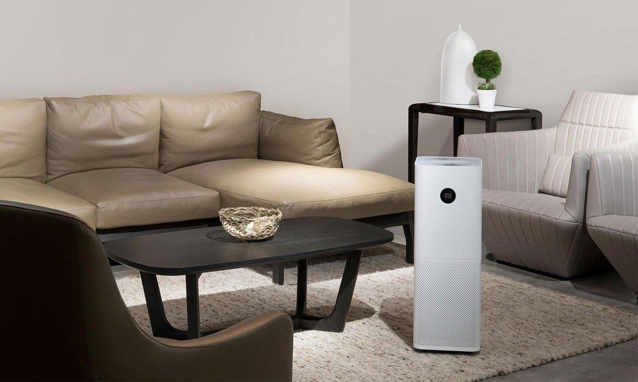 Oczyszczacz powietrza Xiaomi Mi Air Purifier Pro EU