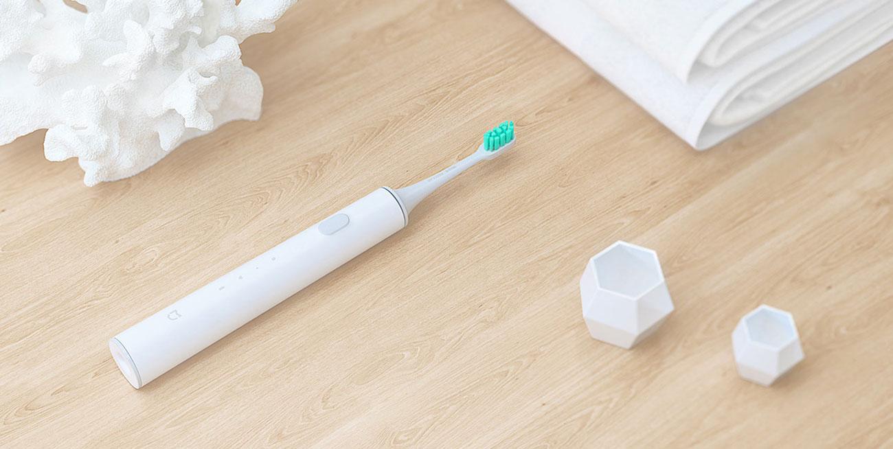 Szczoteczka elektryczna Xiaomi Mi Electric Toothbrush