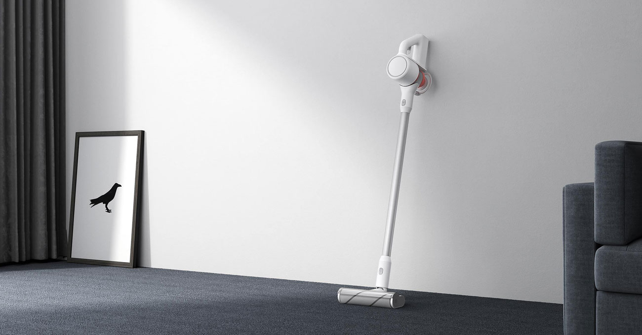 Odkurzacz Xiaomi Mi Handheld Vacuum Cleaner opinie