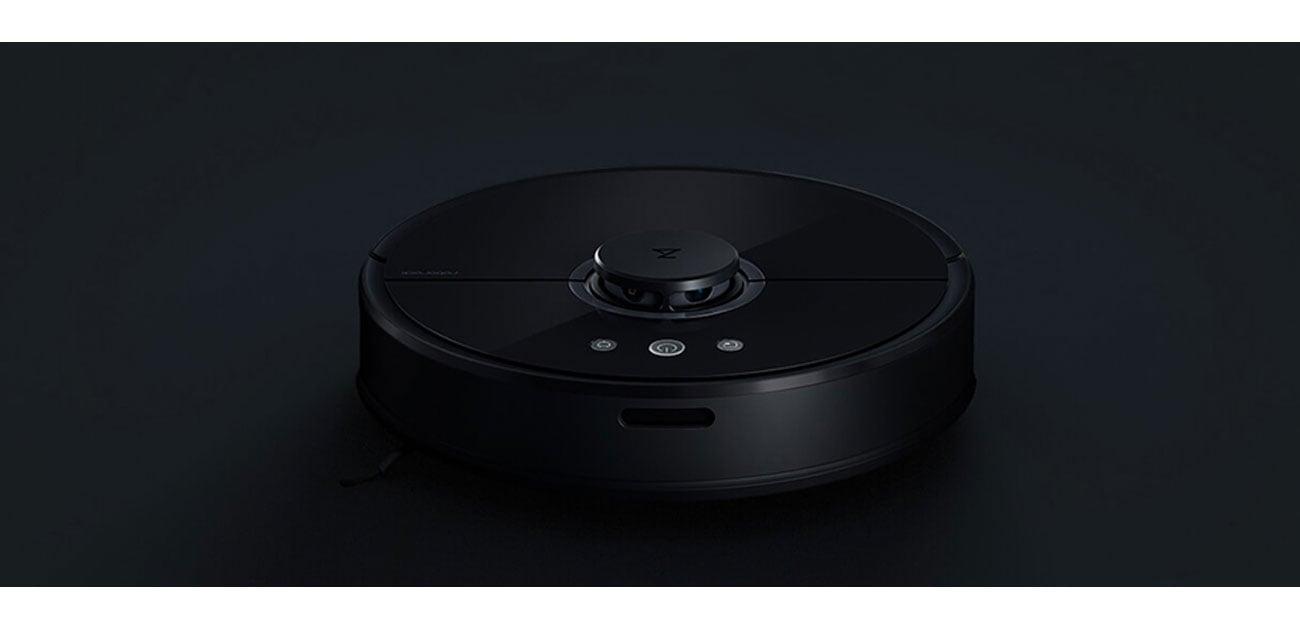 Odkurzacz automatyczny Xiaomi Mi Robot Vacuum Cleaner 2 Roborock S55