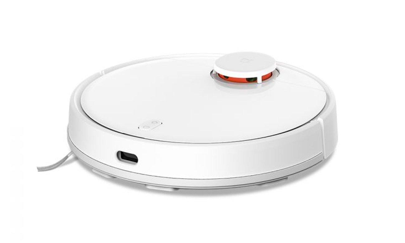 Robot sprzątający Xiaomi Mi Robot Vacuum Mop Pro White STYTJ02YM