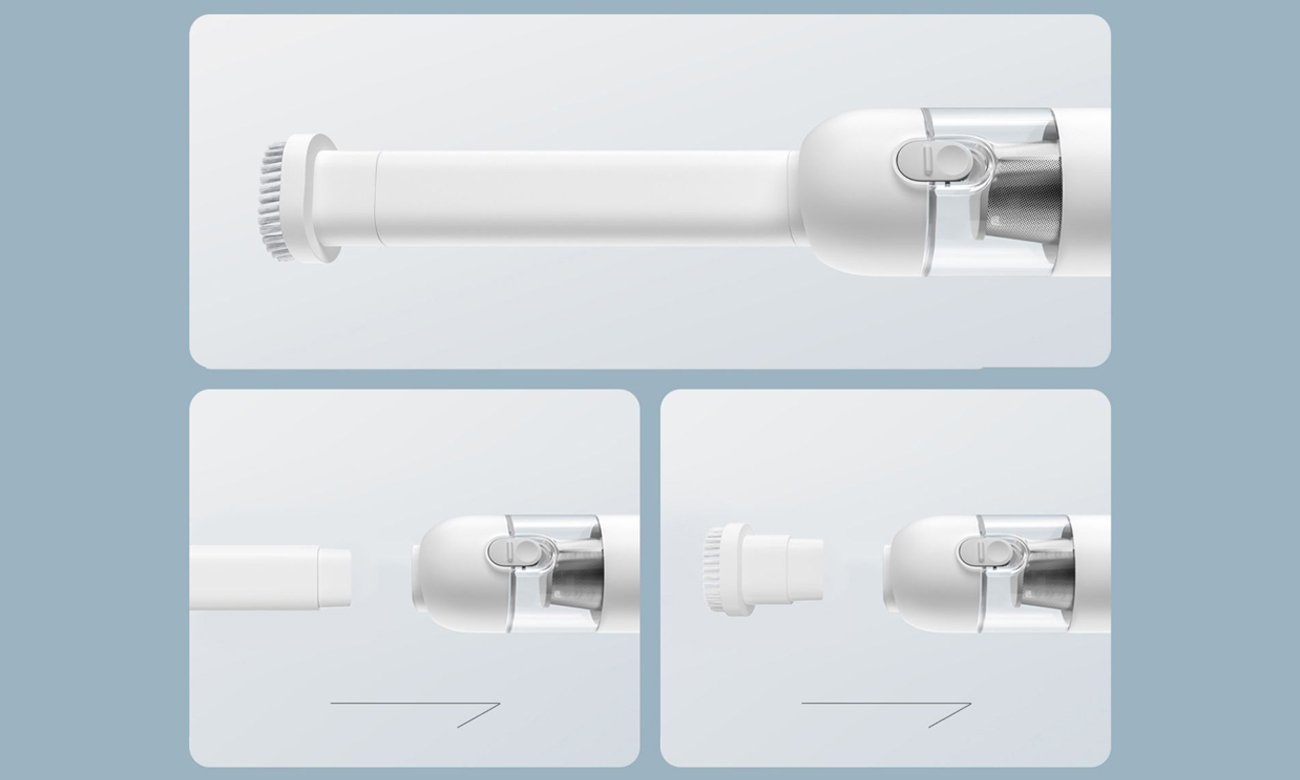 Odkurzacz Xiaomi Mi Vacuum Cleaner Mini 29353