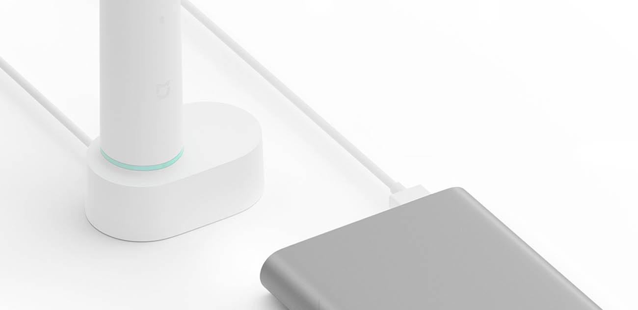 Szczoteczka soniczna Xiaomi Mi Smart Electric Toothbrush T500 6934177713095