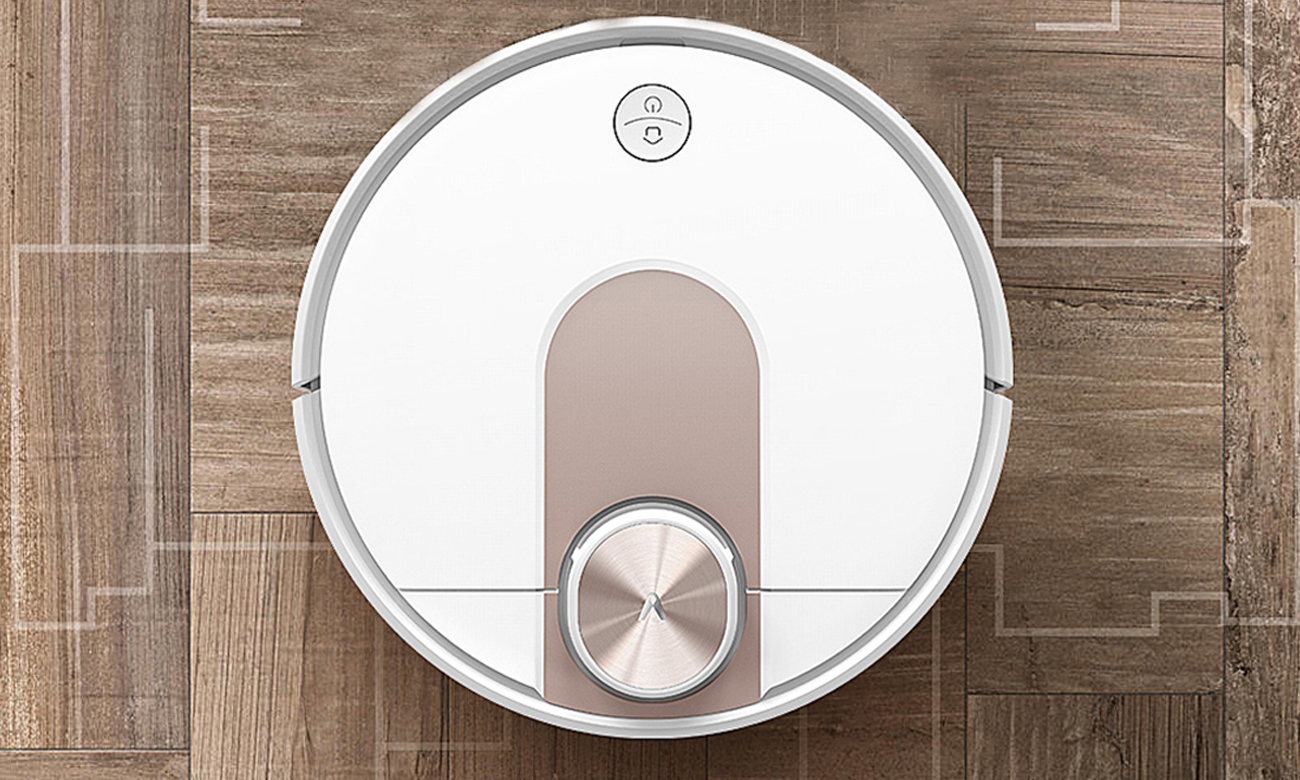 Robot sprzątający Xiaomi Viomi SE V-RVCLM21A
