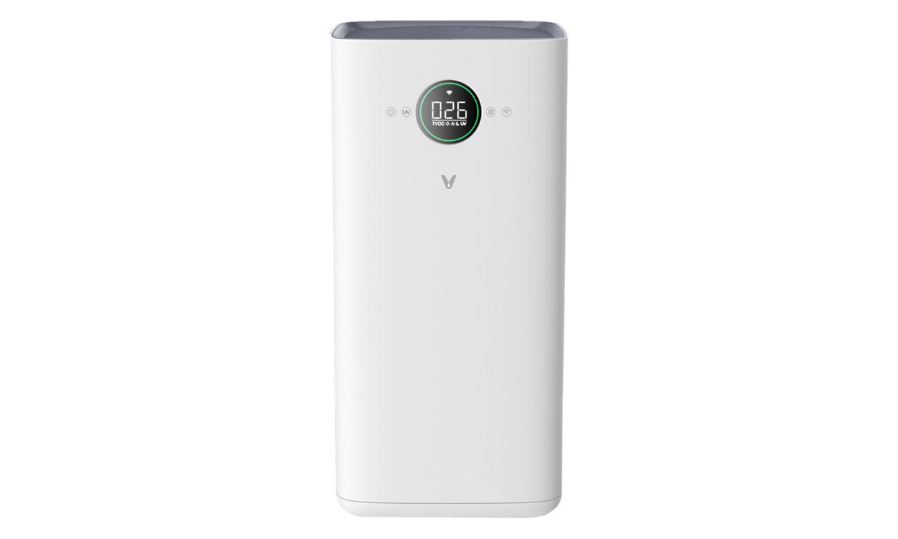 Xiaomi Inteligentny oczyszczacz powietrza Viomi Smart Air VXKJ03