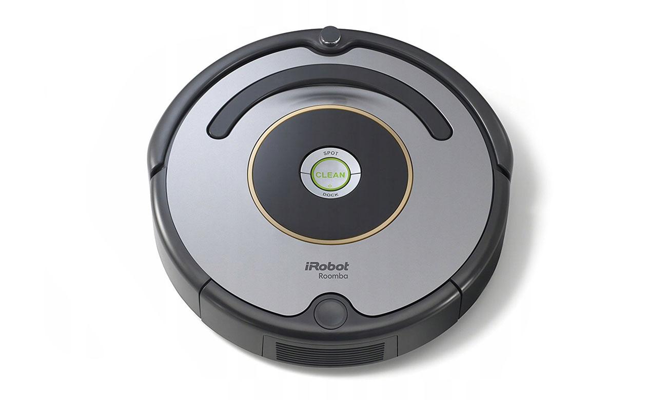 Odkurzacz iRobot Roomba 615