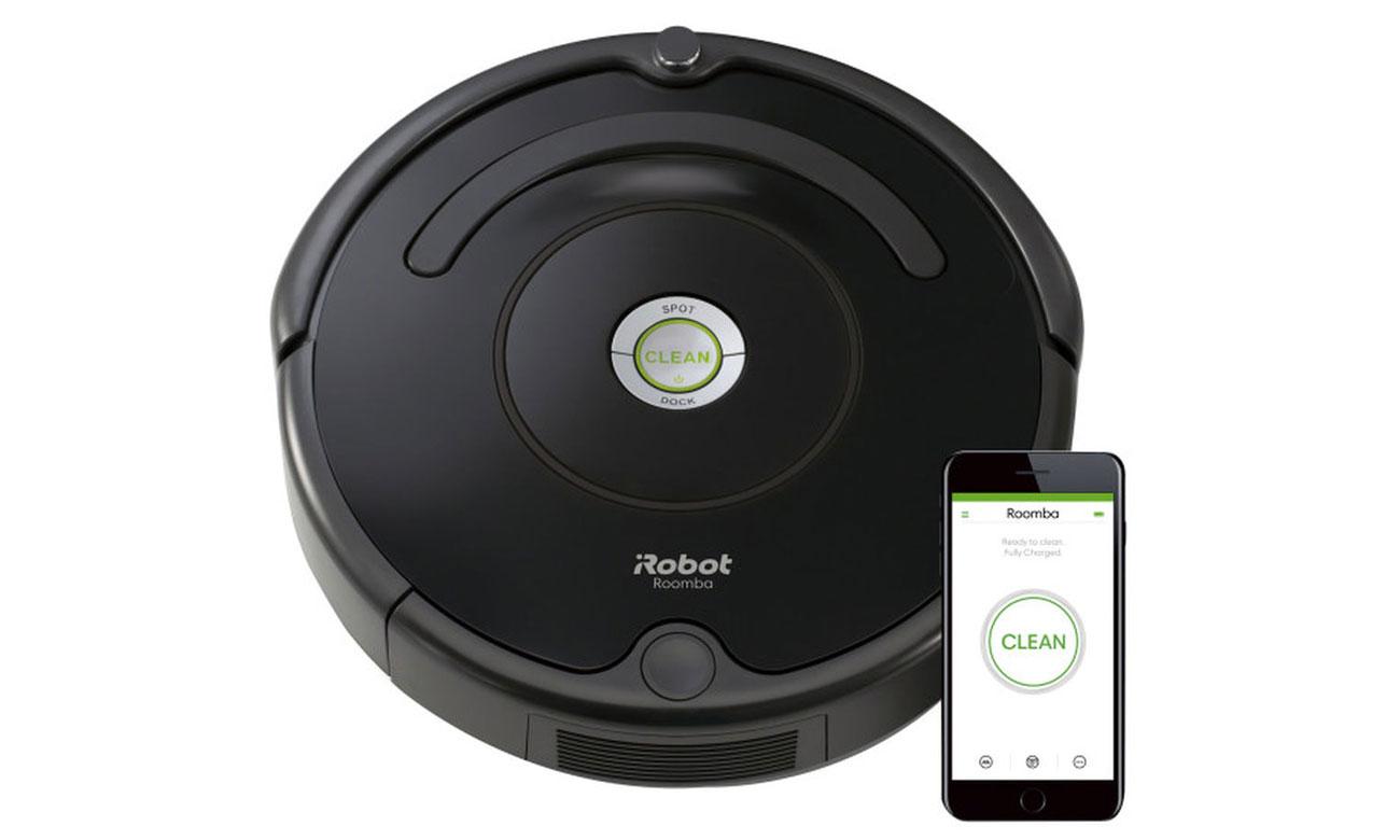 Robot sprzątający iRobot Roomba 671