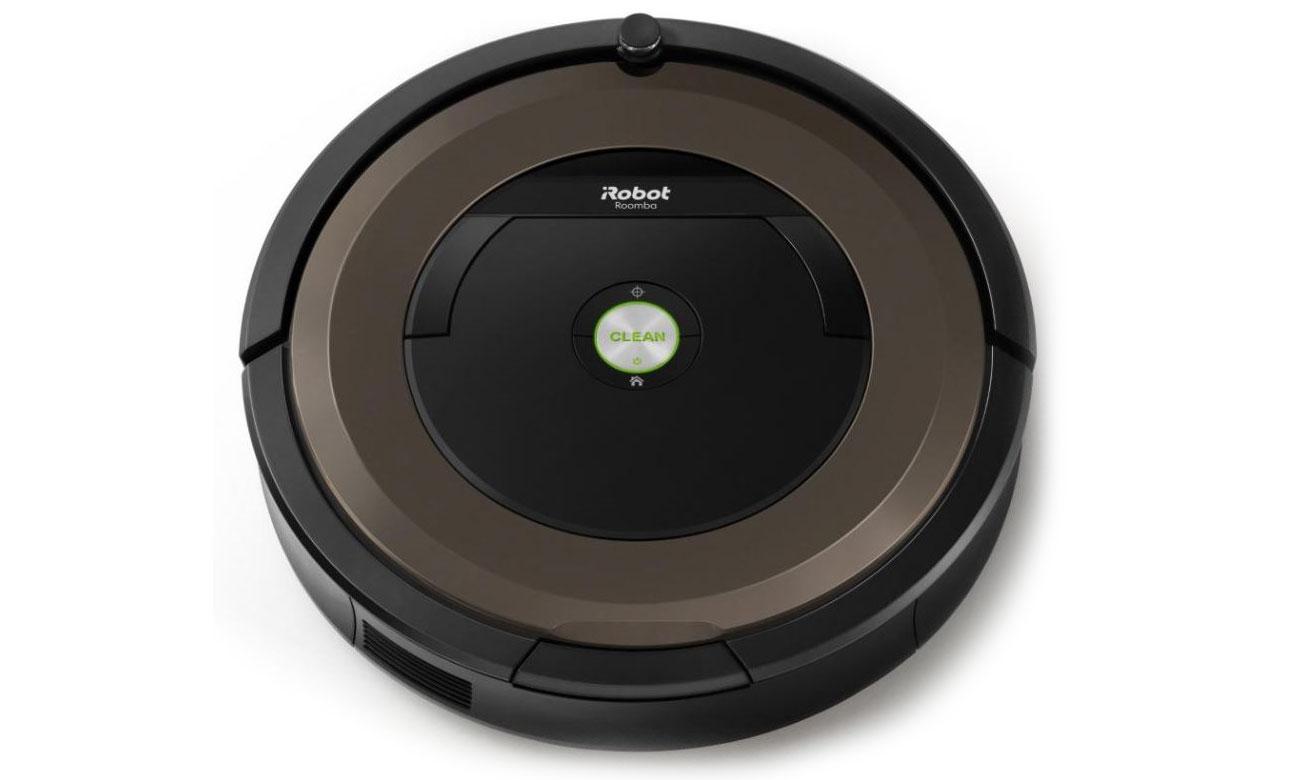 Robot sprzątający iRobot Roomba 896 opinie
