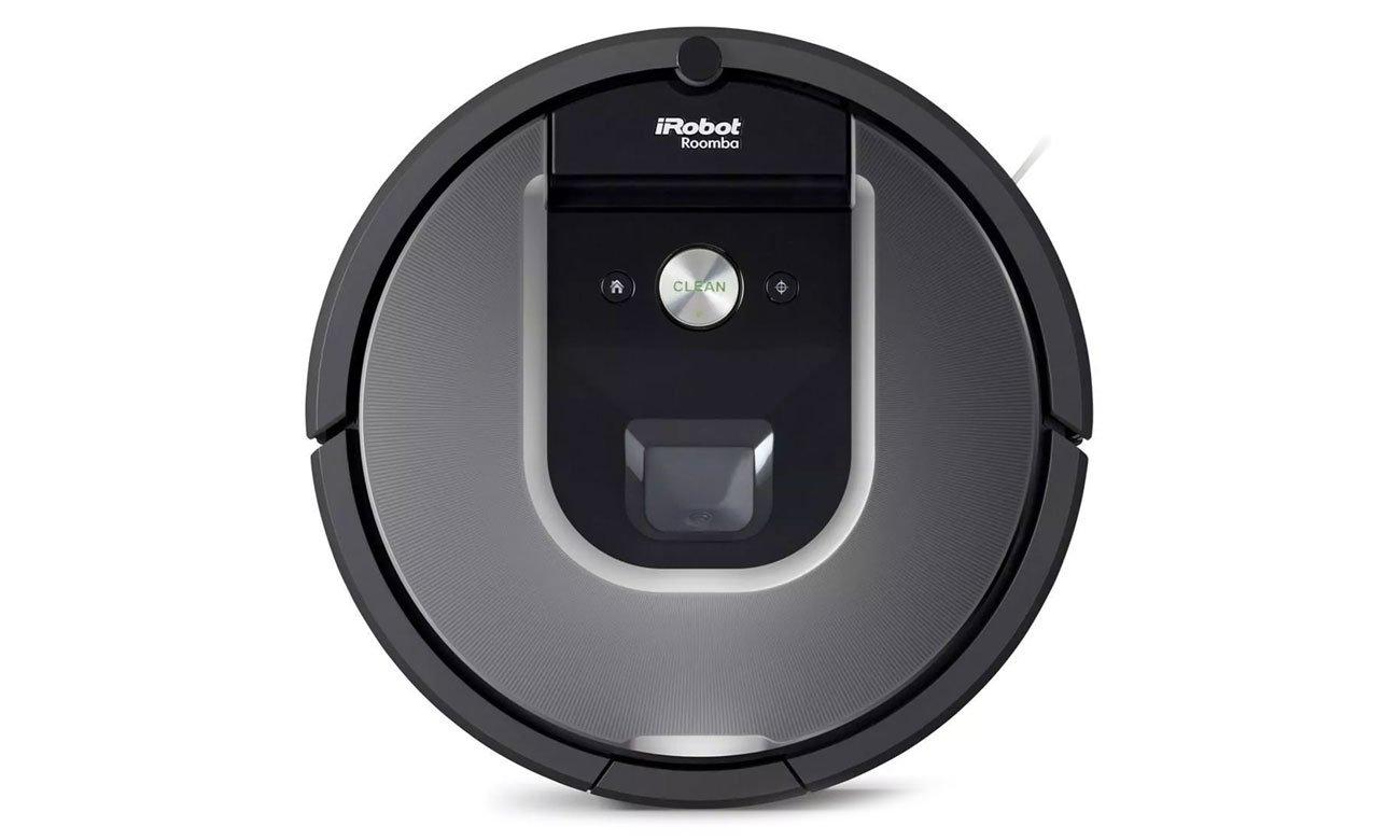 Robot sprzątający iRobot Roomba 960 opinie