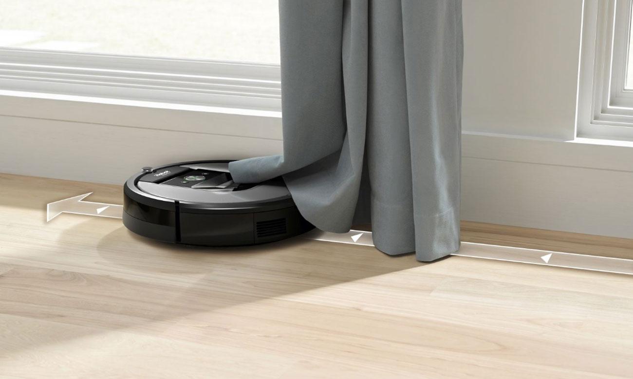 Gumowe szczotki AeroForce w iRobot Roomba 960