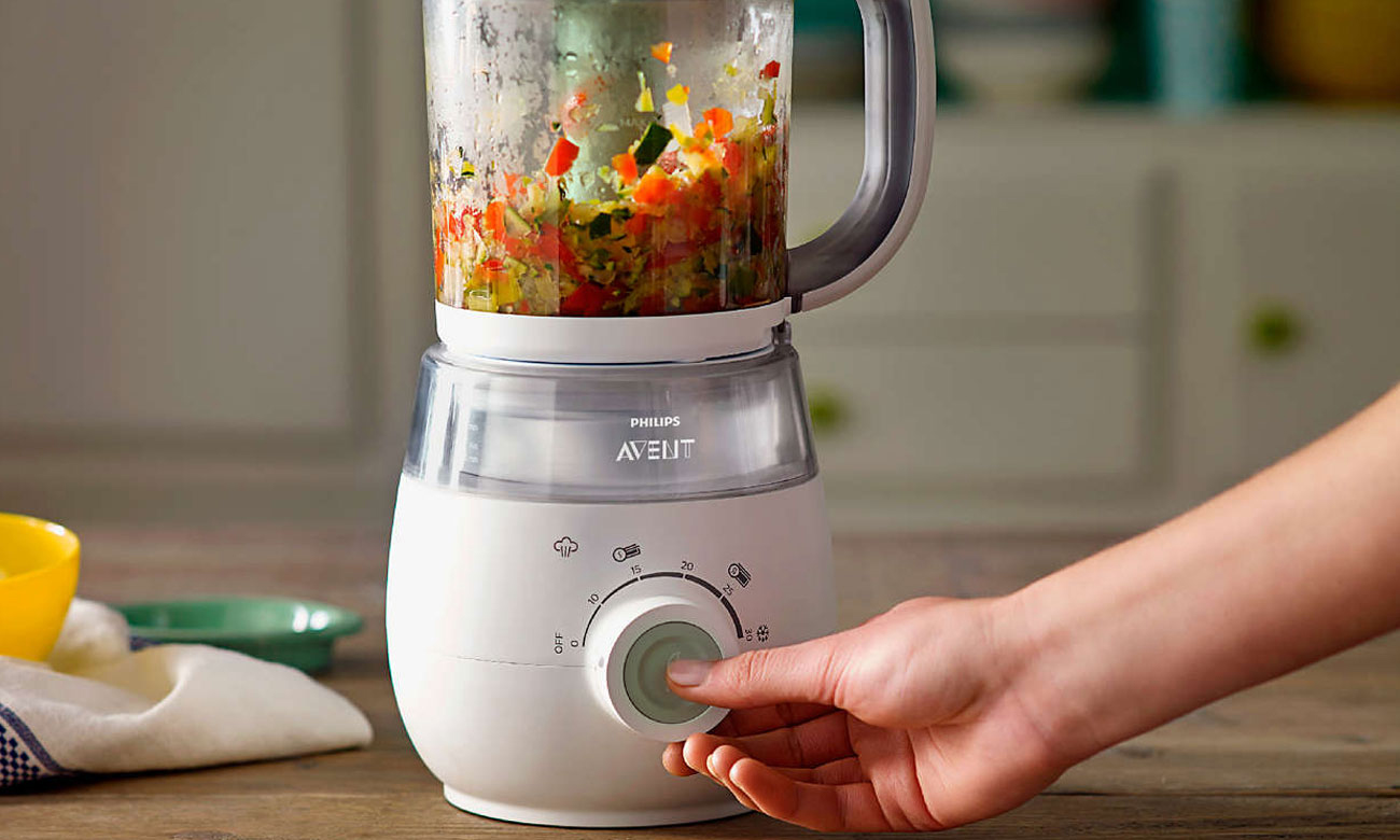 Blender Philips Avent SCF885/01