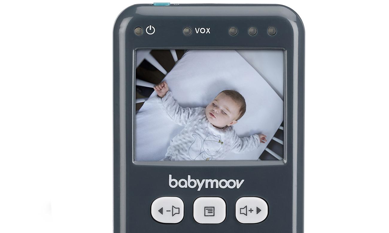 Niania elektroniczna Babymoov A014415