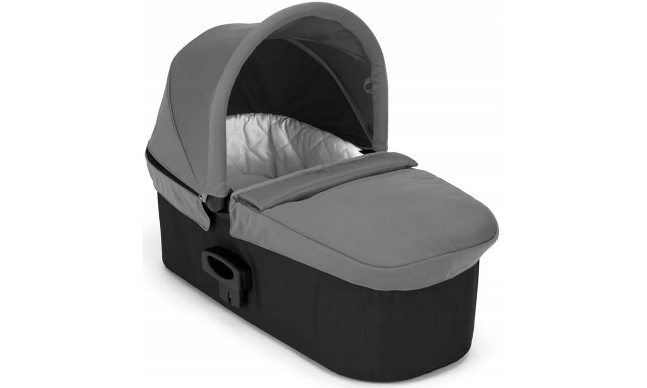 gondola Baby Jogger Deluxe Slate
