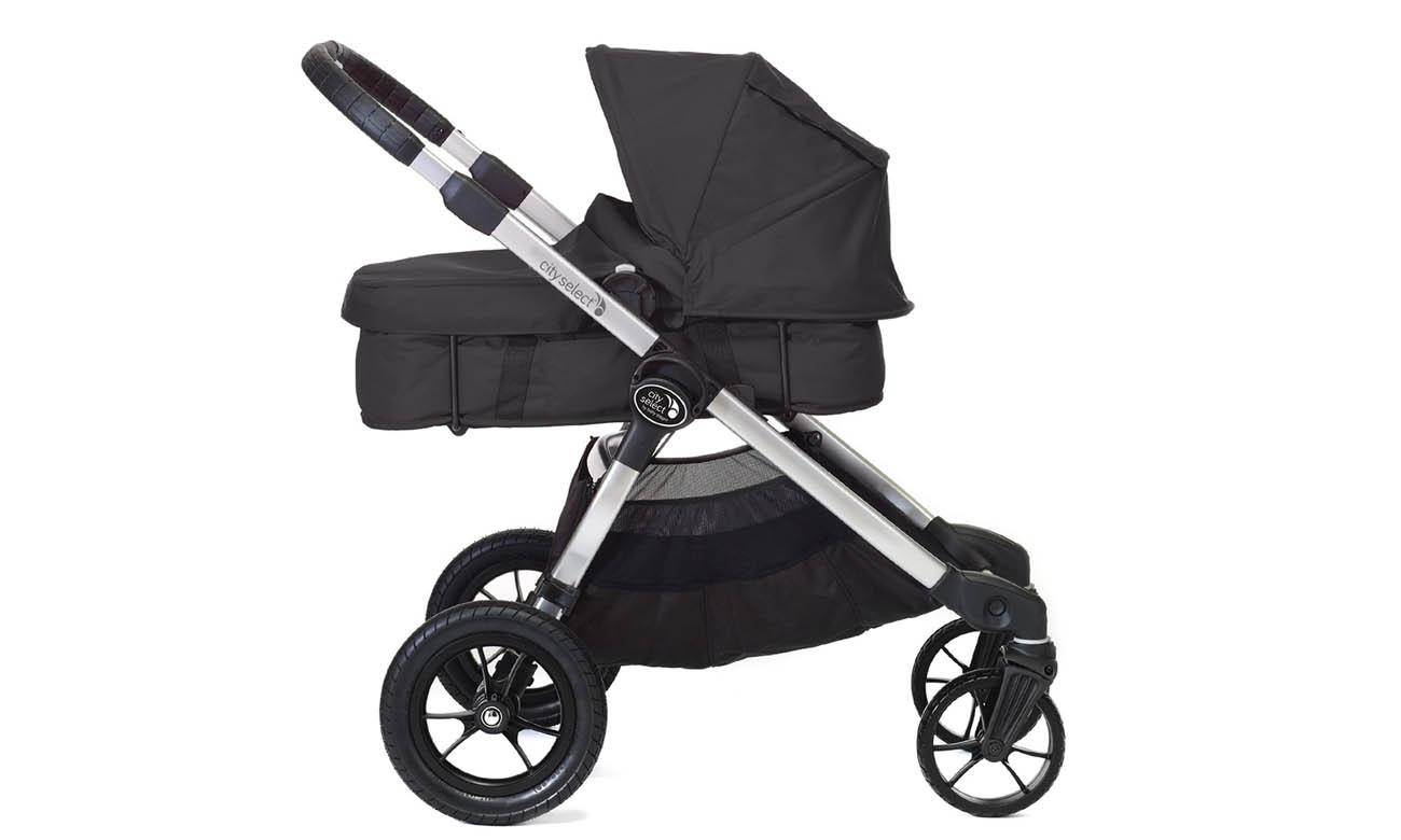 baby jogger gondola city select