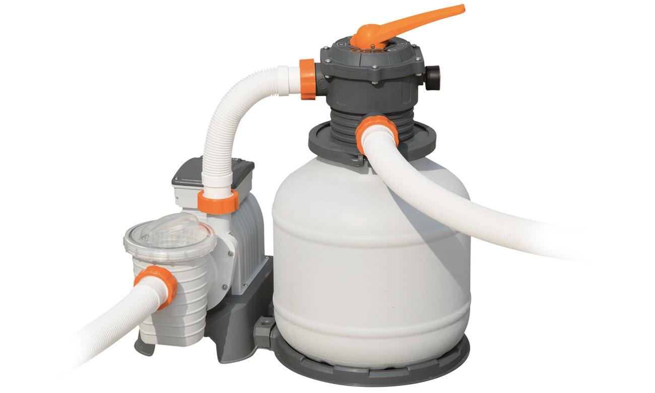 Piaskowa pompa filtrująca Bestway Flowclear 8327 l 58499