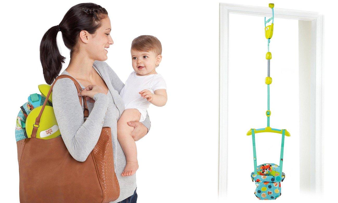 skoczek dla dzieci do domu BS 10278