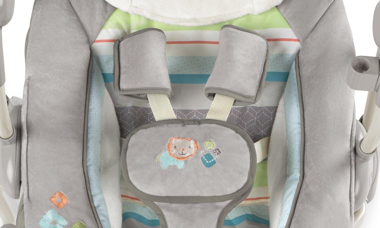 leżaczek dla dzieci BS 60100