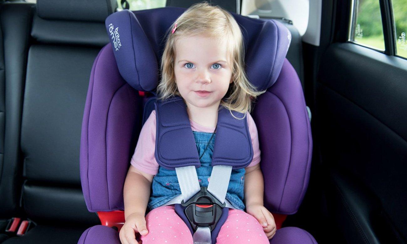 romer britax fotelik samochodowy dla dziecka 12 lat