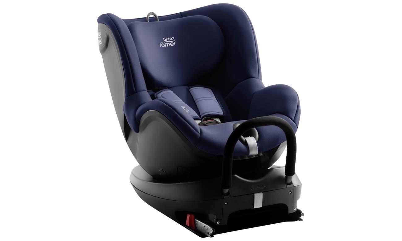 Fotelik samochodowy Britax-Romer Dualfix² R