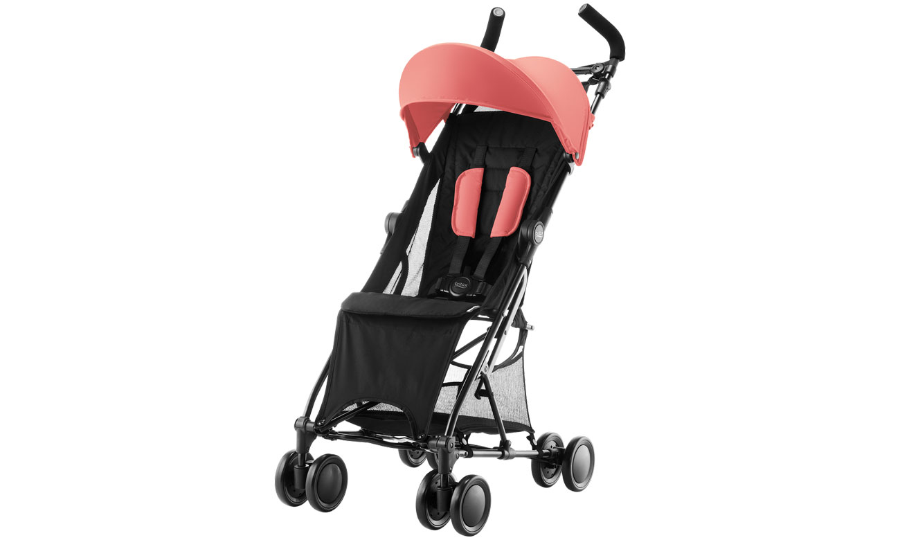 Wózek spacerowy Britax-Romer Holiday Coral Peach