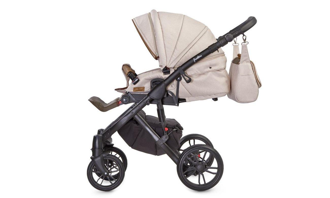 wózek dla dzieci Camini