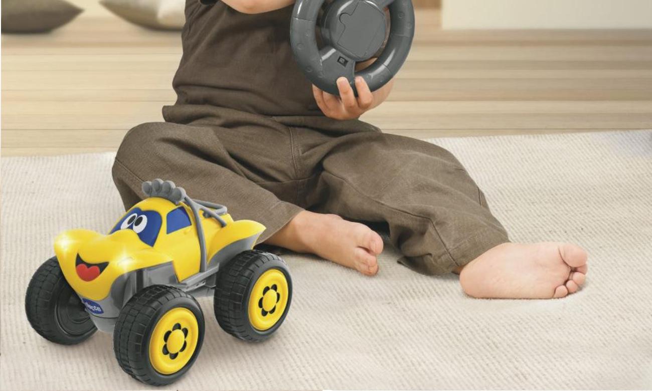 chicco billy big wheels