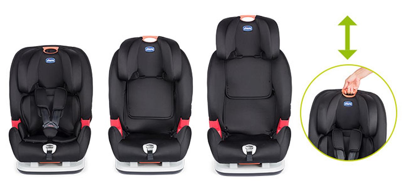 fotelik samochodowy chicco 8058664079452