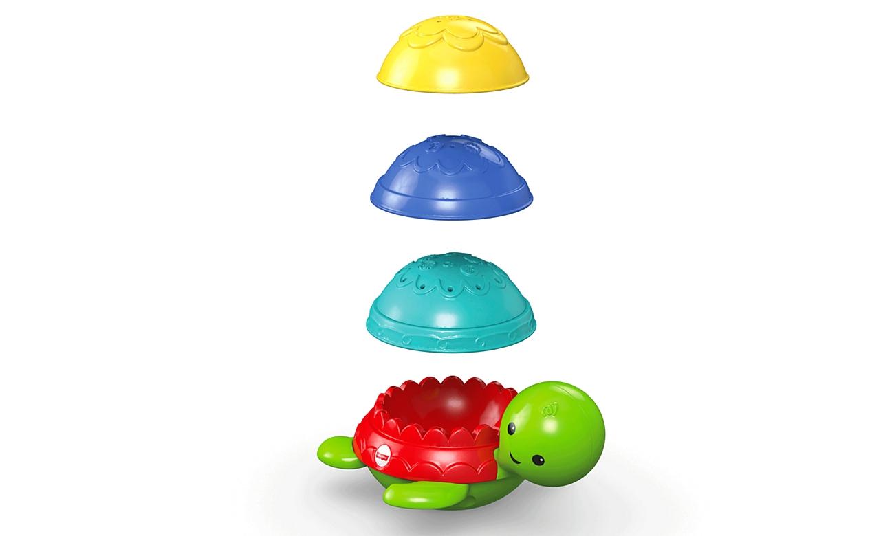 żółwik do wanny
