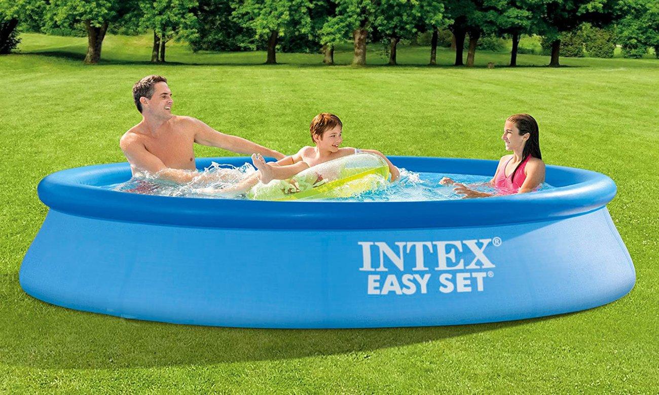 INTEX Basen EASY SET 305 x 61 cm