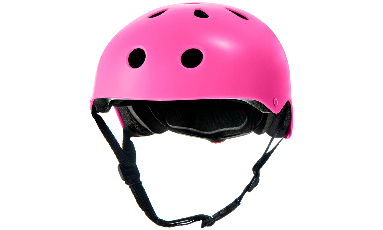 Kinderkraft Kask SAFETY PINK