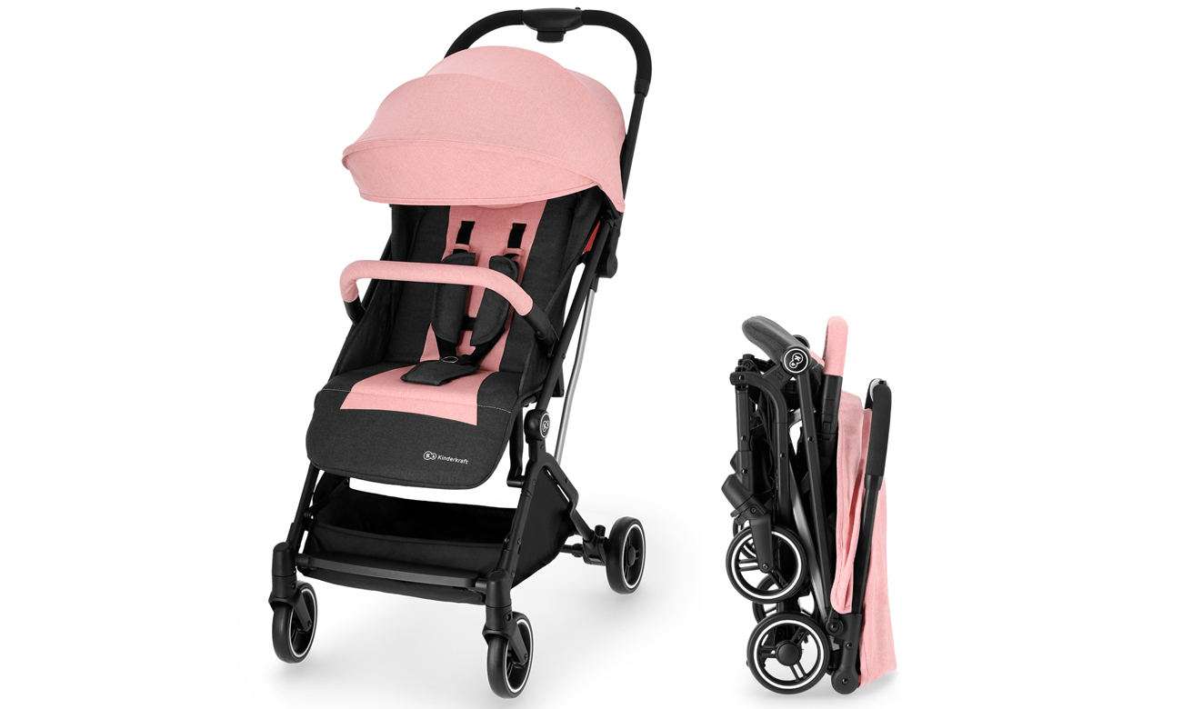 Kinderkraft Indy Pink