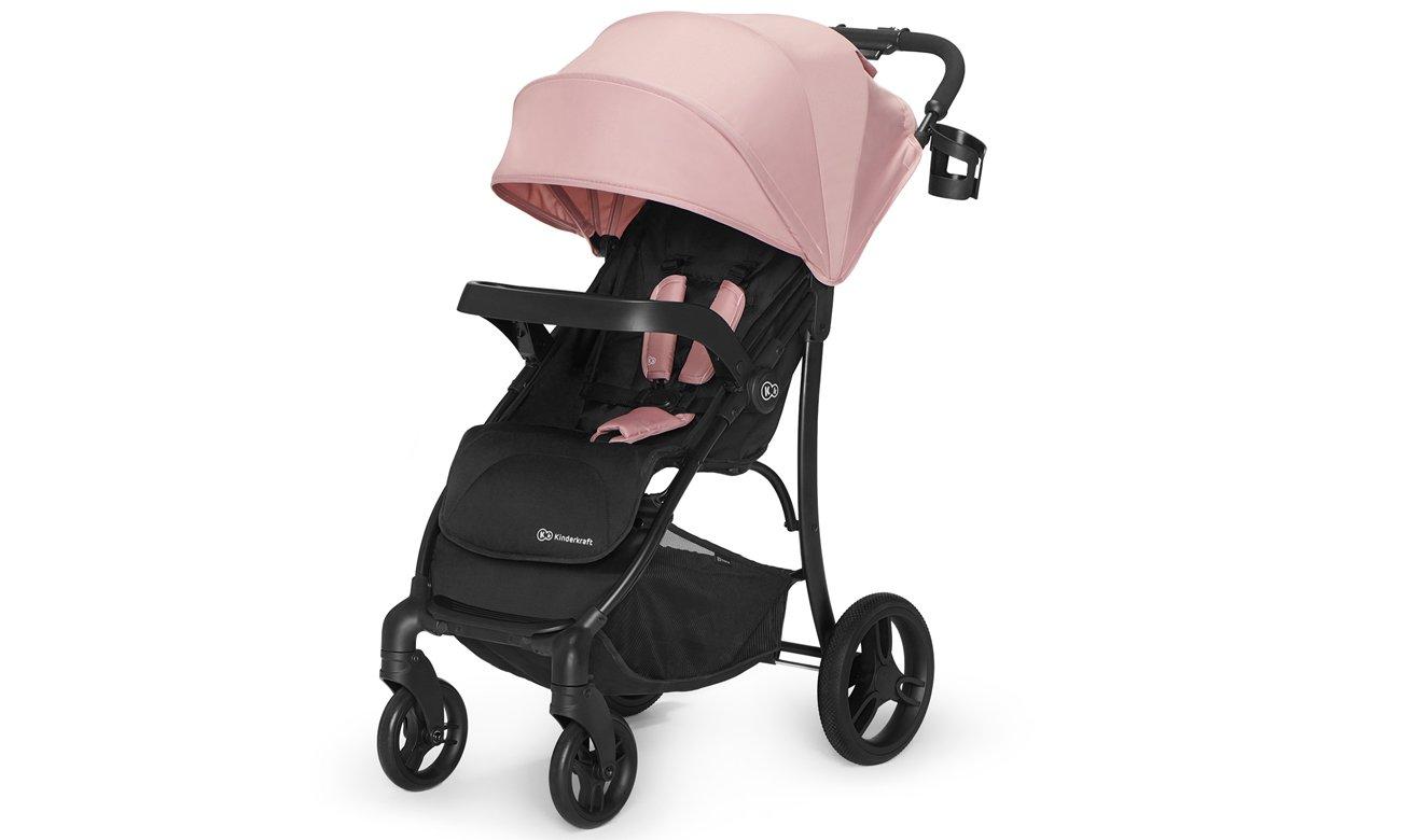 KinderKraft Cruiser Pink
