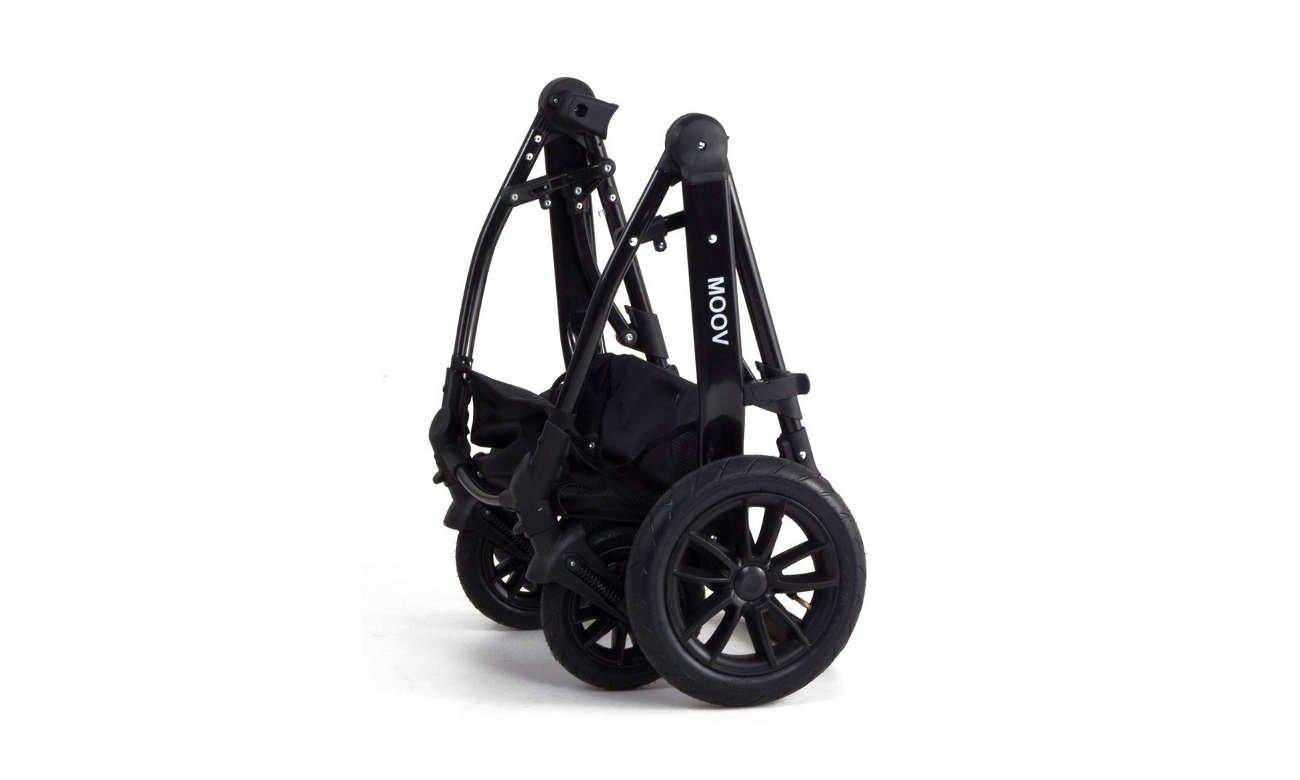 KinderKraft Wózek wielofunkcyjny 3w1 MOOV