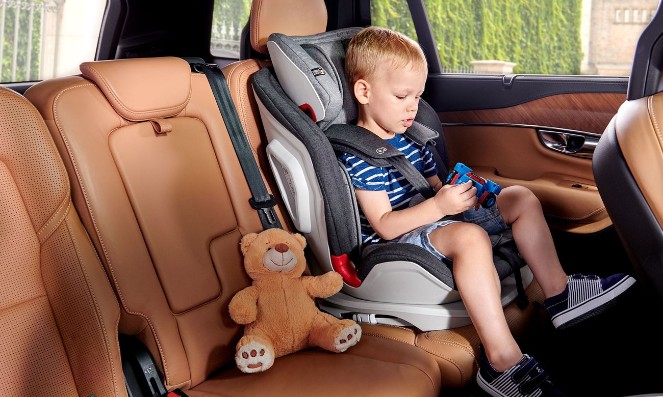 Fotelik samochodowy KinderKraft Oneto3