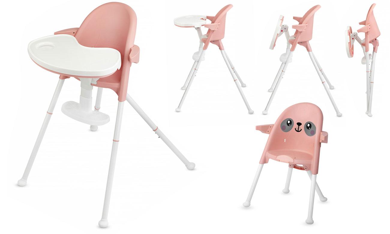 Kinderkraft Pini Pink