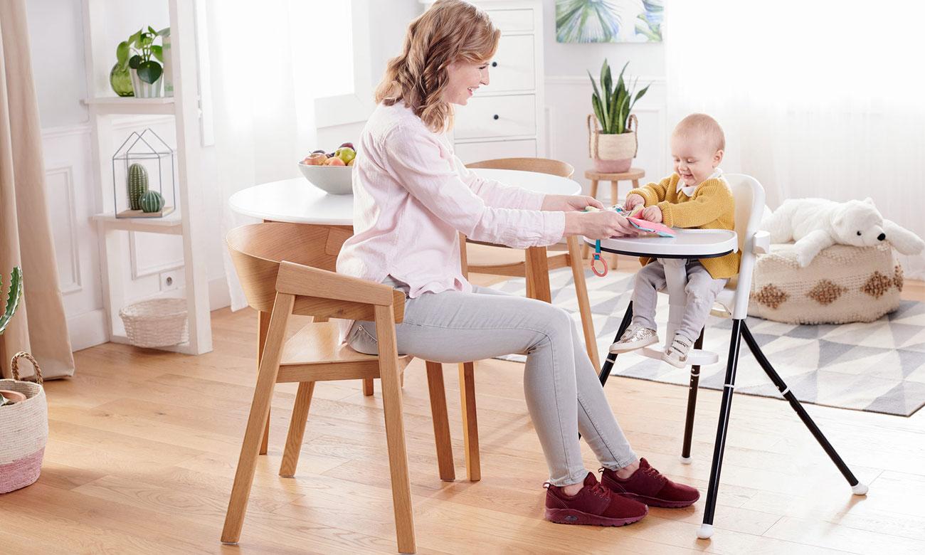Krzesełko Kinderkraft Pini