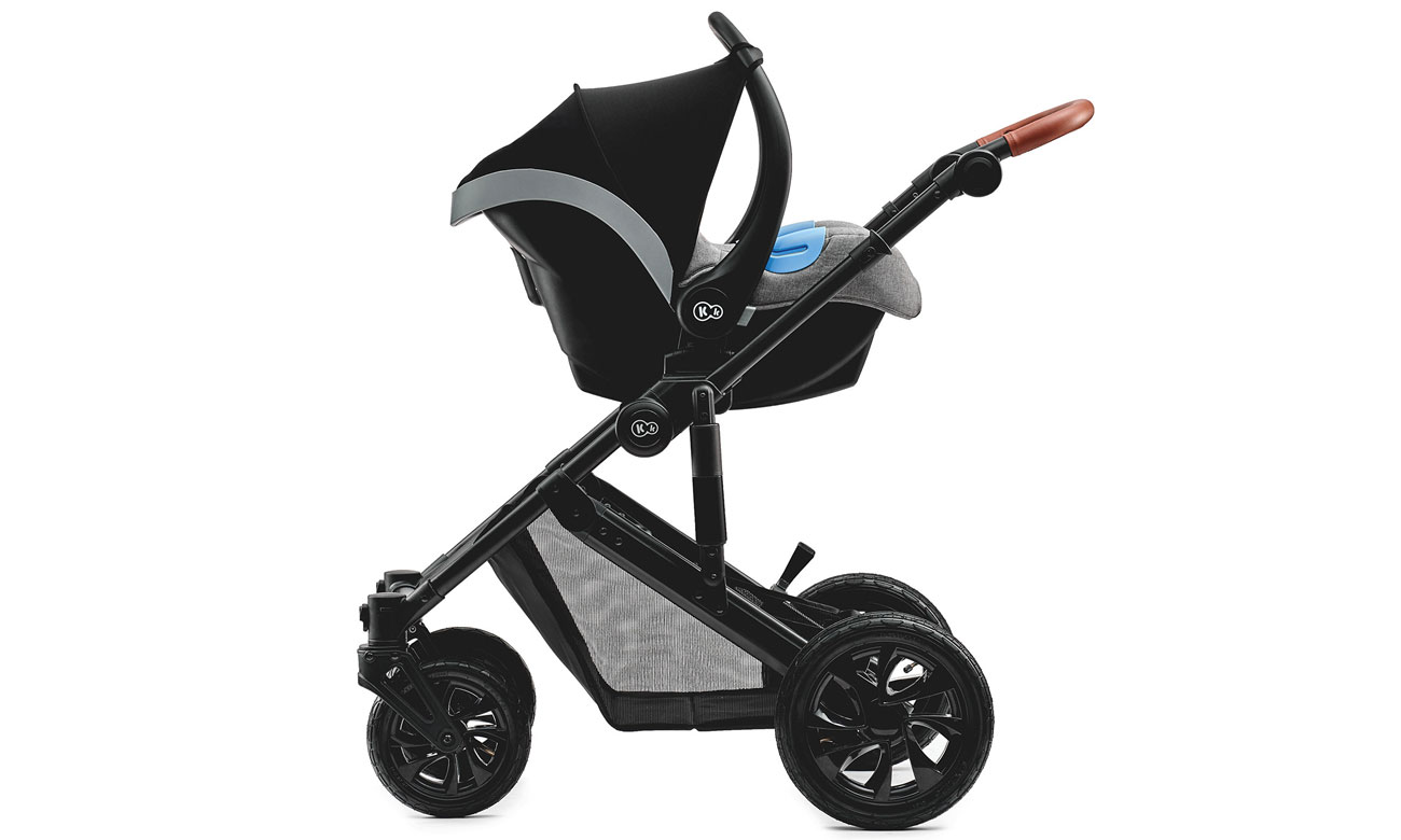 Wózek KinderKraft Prime