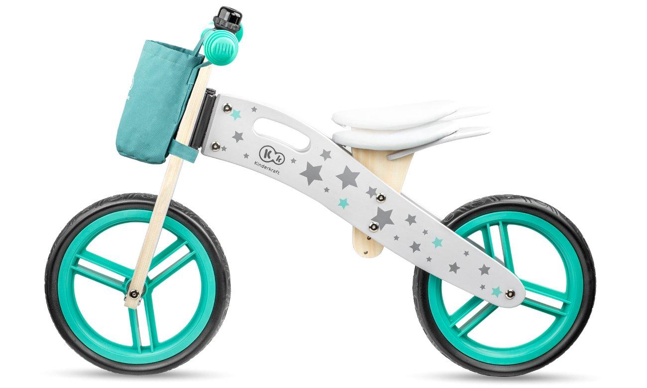 Rowerek dla dzieci od 3 lat KinderKraft