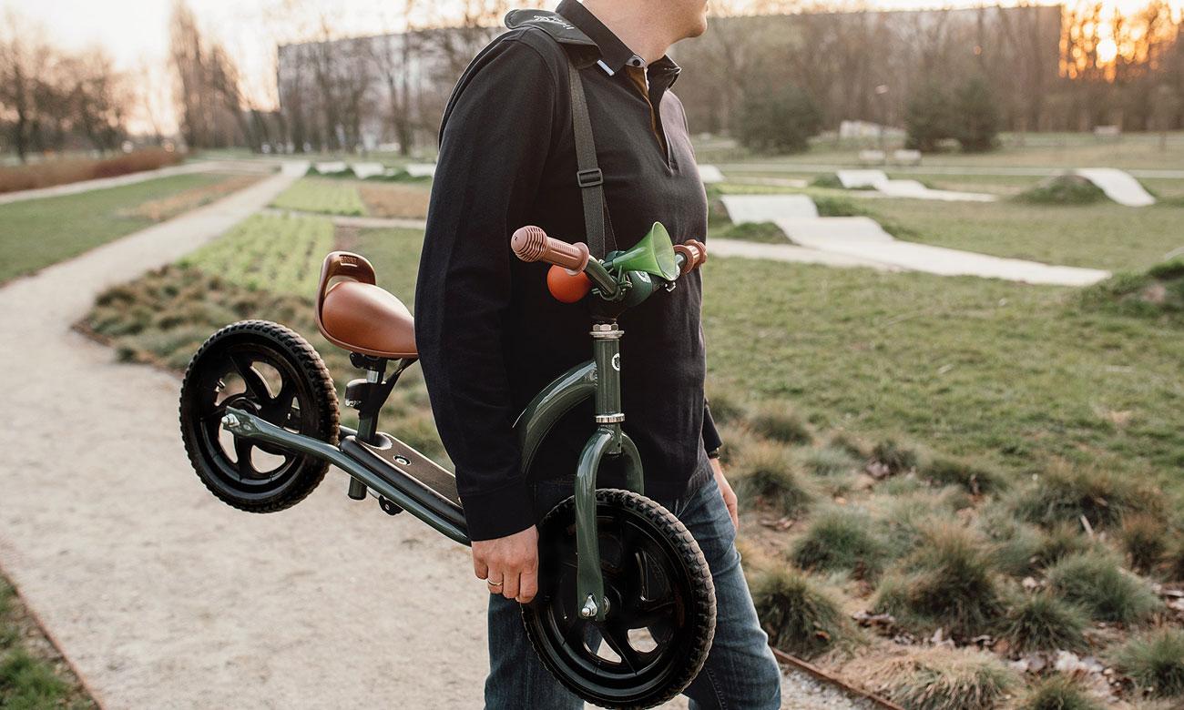 Akcesoria do rowerka Lionelo Roy