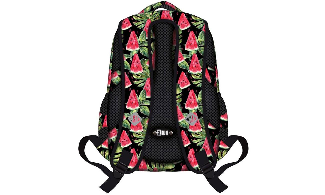 plecak szkolny młodzieżowy street Watermelon BP-32